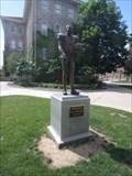 Image for Ernie Davis - Syracuse University, NY
