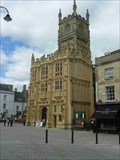 Image for St John the Baptist, Cirencester, Gloucestershire, England