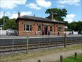 Image for Shenton Station (ex Humberstone Road) - Shenton, Leicestershire