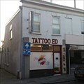 Image for Ed's tattoo studio - Alphen aan den Rijn (NL)