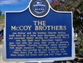 Image for The McCoy Brothers