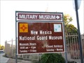 Image for New Mexico National Guard Museum - Santa Fe, NM