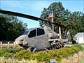 Image for Cobra AH-1 - Keith Moore Post 440 American Legion, Hwy 218, New Salem, NC
