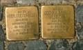 Image for Klein Rudolf, Abeles Kleinová Zdenka, Prague, CZ