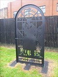 Image for Welcome Home - Stoke, Stoke-on-Trent, Staffordshire, UK.