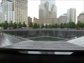 Image for The National 9/11 Memorial - New York, NY