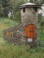 Image for Castle Letterbox - Hernani, NSW, Australia