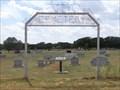 Image for Joy Cemetery - Joy, TX