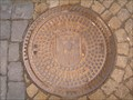 Image for Tabor manhole cover