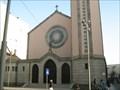 Image for Igreja Paroquial de Ribamar / Igreja de São José - Póvoa de Varzim, Portugal
