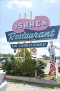 Image for Isaak Restaurant - Junction, TX