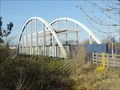 Image for Soke City F.C. Access Bridge - Stoke on Trent, UK