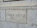 Image for New York Historical Society - 1804 - New York, NY