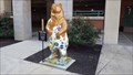 Image for Flower Bear ~ Pikeville, Kentucky