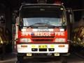 Image for Rescue/Pumper/Tanker, Taree, NSW, Australia