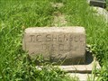 Image for T.C. Shenall - Rosewood Cemetery, Galveston, TX