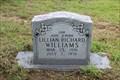 Image for Lillian Richard - Fouke Cemetery - Fouke, TX