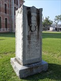Image for Wharton County Confederate Memorial - Wharton, TX