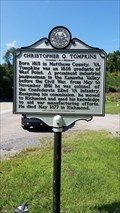 Image for Christopher Q. Tompkins / Gauley Mount