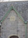Image for Former School, Llanrhaeadr-ym-Mochnant, Powys, Wales, UK
