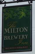 Image for Milton Brew Pub, Milton, Pembroke, Wales, UK