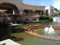 Image for Blackhawk Plaza Fountain 2 - Blackhawk, CA