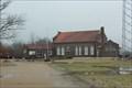 Image for Rock Island Depot -- Lick Skillet Railroad Work Station Historic District -- Brinkley AR
