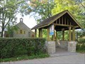 Image for St. Stephen's Anglican Church Lychgate - Montréal, QC