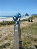 Image for Cannon Beach Pay Telescope