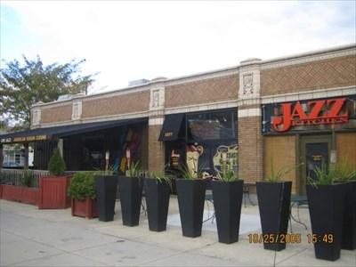 the jazz kitchen indianapolis jazz clubs on waymarkingcom - Jazz Kitchen Indianapolis