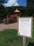 Image for Johnson Park Playground 1 - Walker, Michigan
