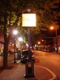 Image for Meadville Market House Clock, Meadville PA