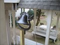 Image for Grace Episcopal Church Bell - Pike Road, Alabama