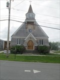 Image for The Church of St Lawrence - Alexandria Bay, NY