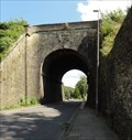Image for Palmerston Street Stone Aqueduct On Macclesfield Canal - Bollington, UK