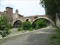Image for Oldest - Roman Bridge in its Original State - Roma, Italy