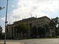 Image for Wyandotte County Courthouse, Kansas City, Kansas