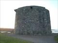 Image for Balbriggan  MartelloTower