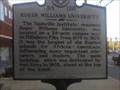 Image for Roger Williams University - 3A 128 - Nashville, TN