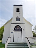 Image for Elmsdale United Church - Elmsdale, PEI