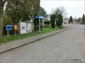 Image for Payphone / Telefonni automat - Hudcice, Czech Republic