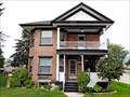 Image for Calvin and Magdalene Cook House - Stevensville, MT