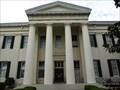 Image for City Hall - Jackson, Mississippi
