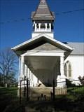 Image for Concord Presbyterian Church - #14-71