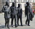 Image for The Beatles & Asteroid 8749 Beatles – Liverpool, UK