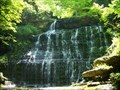 Image for Machine Falls - Manchester, TN
