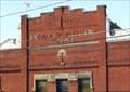 Image for 1901 - Sherman Steam Laundry Company - Sherman, TX