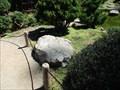 Image for Worshiping Stone - Hakone Historic District - Saratoga, CA