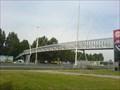 Image for voetbrug A27 - Nieuwegein - The Netherlands