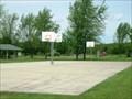 Image for Lloyd Erickson Park Basketball Courts - Elwood, IL